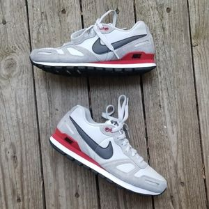 Nike Waffle Trainer Running Sneakers